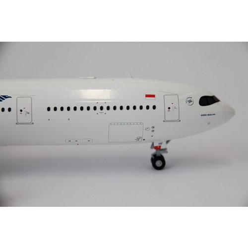 Gemini Jets 1:200 Garuda Indonesia A330-900neo