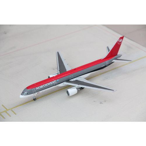 Gemini Jets 1:200 Northwest Airlines B757-200