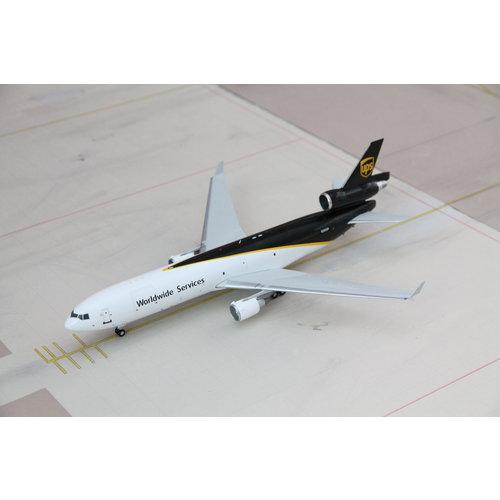 Gemini Jets 1:200 UPS MD-11