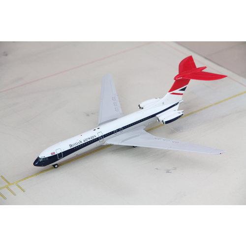 JC Wings 1:200 British Airways Vickers VC-10 Srs1101