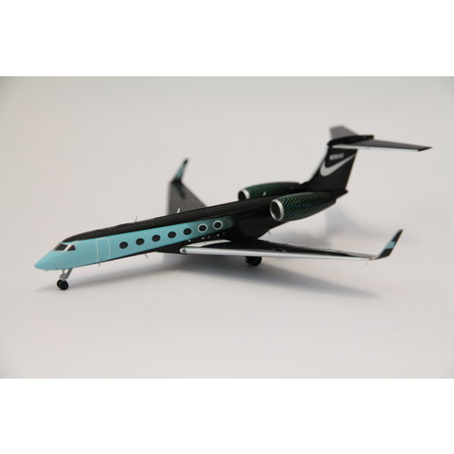 JC Wings 1:200 Nike Gulfstream G550
