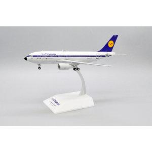 JC Wings 1:200 Lufthansa A310-200