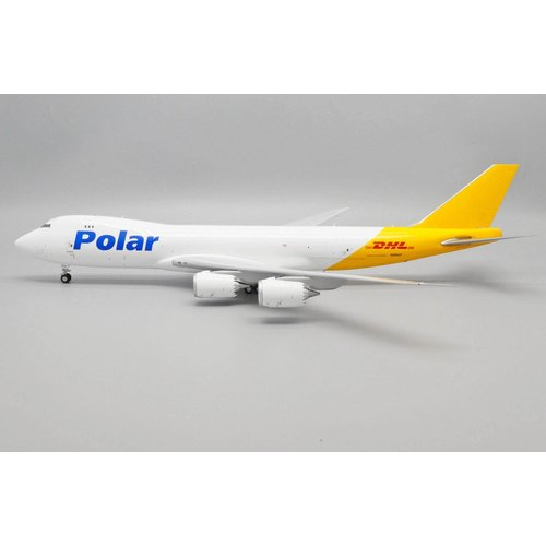 JC Wings 1:200 Polar Air Cargo B747-8F