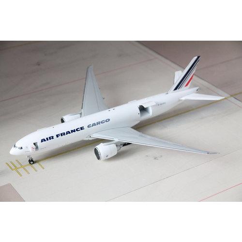 Gemini Jets 1:200 Air France Cargo B777F - Interactive