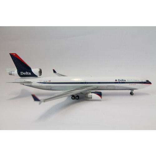 Gemini Jets 1:200 Delta Air Lines McDonnell Douglas MD-11