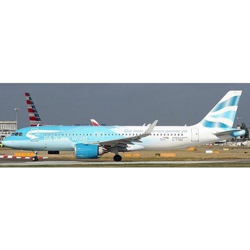 JC Wings 1:200 British Airways A320NEO