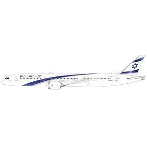 JC Wings 1:200 El Al Israel Airlines B787-9