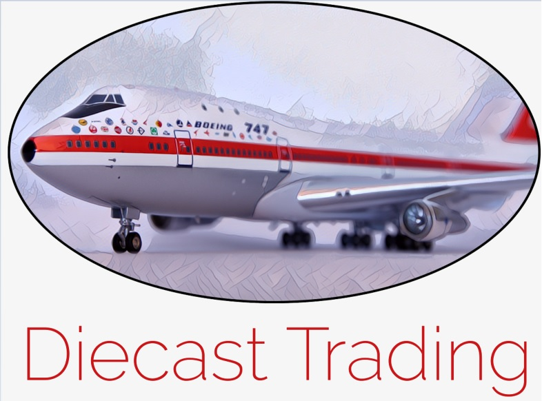 Diecast Trading
