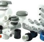 PVC Onderdelen
