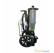 Waterco Ultra Vac Mobiel Filtratie Systeem