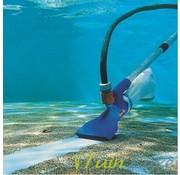 Supa-Vac onderwater vacuüm