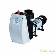 Pahlén Elektrische verwarmer 3,0-15 kW Aqua HL Lijn