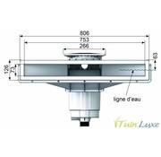 Weltico Skimmer A 800 Design
