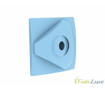 Weltico Richtbare Inspuiter - kleur