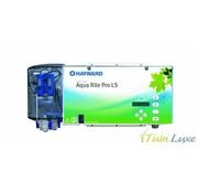 Aqua Rite® Pro  LS + Meet en doseer