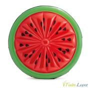 Intex Luchtbed opblaasbaar Watermelon Island 56283EU