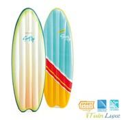 Intex Surfplank opblaasbaar Surf's Up Mats 178x69 cm 2 st 58152EU