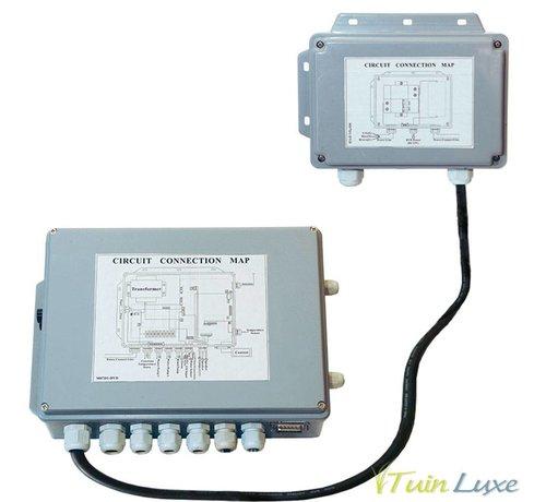 Wonderbaar M07D1 Control Box - Tuin Luxe Shop NX-94