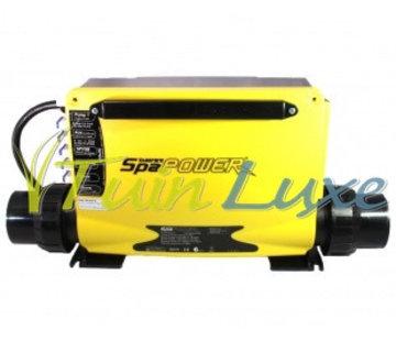 Davey Spa Power SP601 Control Box  1,5 KW