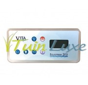 Vita Spa Vita Spa L200  Display