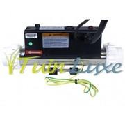 LX LX H-30 Standaard Verwarming