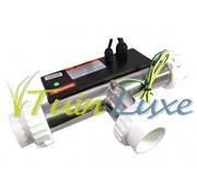 LX LX H30-R3 Verwarming