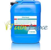 Bayrol Chloor Bayrol  20 liter vloeibaar + Transport