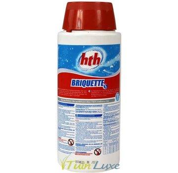 HTH Chloor Mini - Tabletten - HTH - Kleinere zwembaden