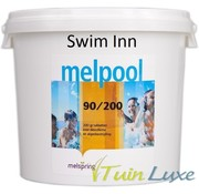 Melpool Chloortabletten 200gr 5Kg (traagwerkende chloor)