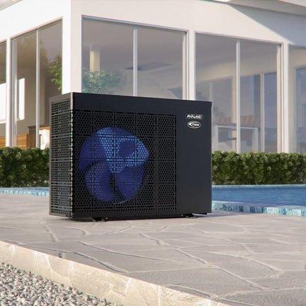 Warmtepompen & Inverters