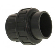 50 mm 3-delige koppeling