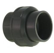 63 mm 3-delige koppeling