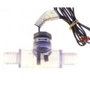 Harwil Q-12DS-C2 rechte stromingsschakelaar