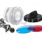 SPA lichtpakketten