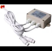 Wellis lichtcontroller