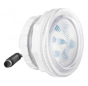 "Rising Dragon 2.5 ""spa lichtset, blauw"