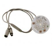 SloanLED LiquaLED 21-LED Cluster hoofdlicht