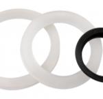 O-ring dichtingen