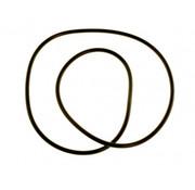 O-ring met jacuzzi filterdeksel