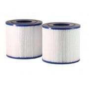 Paar Pleatco PRB17.5-filters