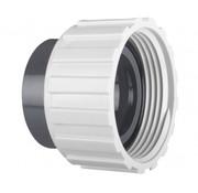 62 mm pompkoppeling voor 50 mm buis