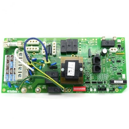 Spa Controle Box Print PCB  ( Alle Merken )