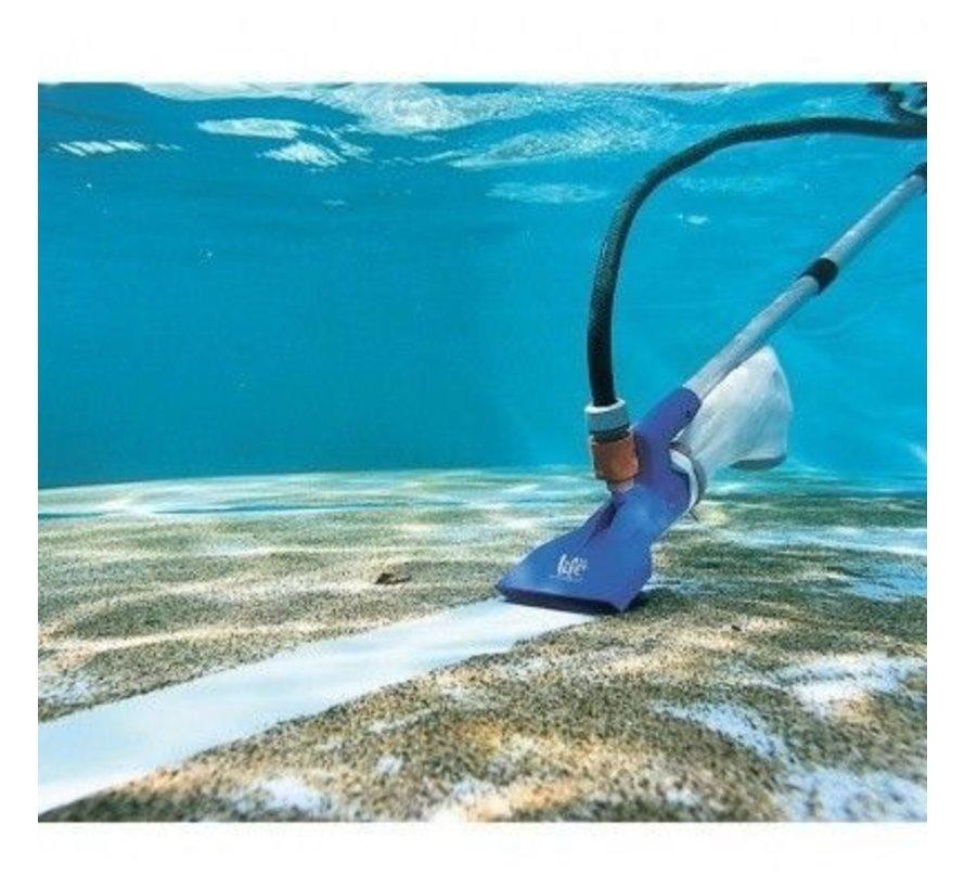 Life Supa-Vac onderwater vacuum