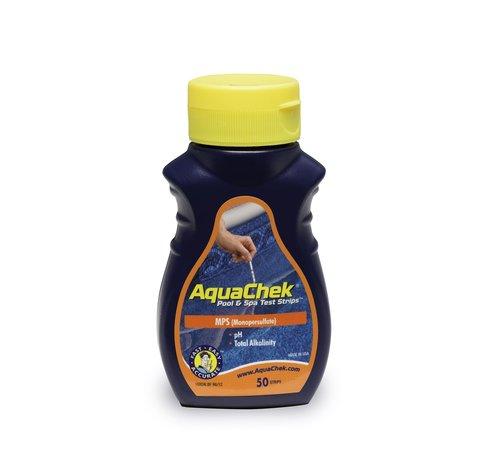Aquachek aquachek teststrips MPS