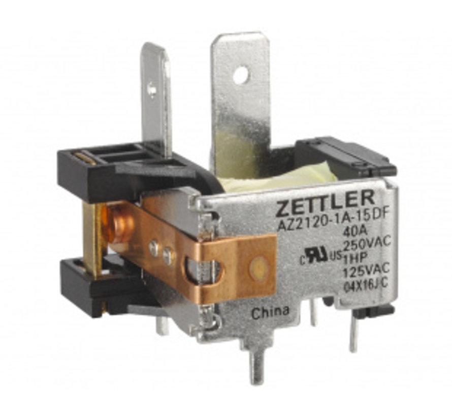 Zettler AZ2120 relay