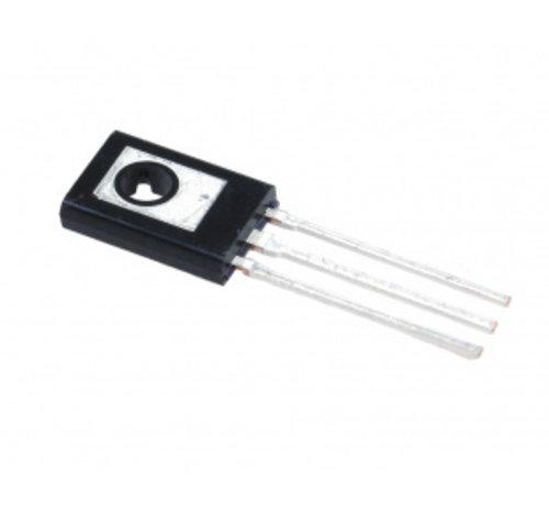 TRIAC voor SF273 en SF100 verlichtingscircuit