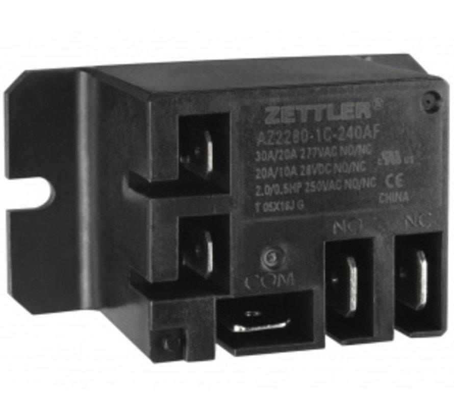 Zettler AZ2280-1C-240AF relay