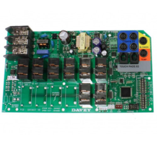 SpaPower SpaPower SP800 PCB