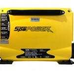 SpaPower
