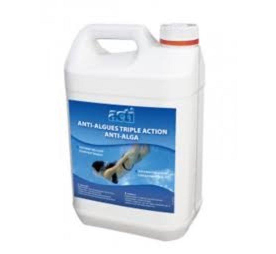 Acti QT20  Anti ALG 1 & 5 liter